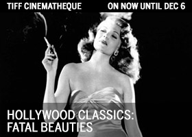 Hollywood Classics: Fatal Beauties